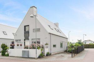 Bygga hus Falkenberg